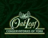 Oak Leaf Conservatories