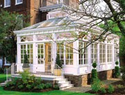 the art of the conservatory